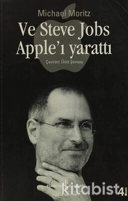 Ve Steve Jobs Apple I Yarattı