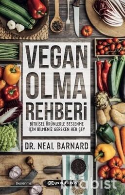 Epsilon Yayınları - Vegan Olma Rehberi