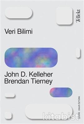 Tellekt Kitap - Veri Bilimi
