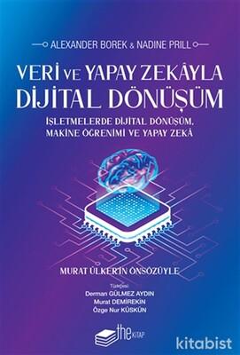 The Kitap - Veri ve Yapay Zekayla Dijital Dönüşüm