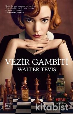 İthaki Yayınları - Vezir Gambiti