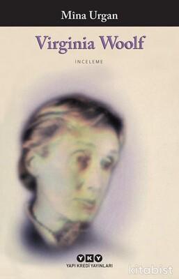 Yapıkredi Yayınları - Virginia Woolf 10.Baskı