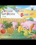 Üçgen Çocuk - VİTAMİN DEPOSU SERİSİ - Kutulu 5 Kitap