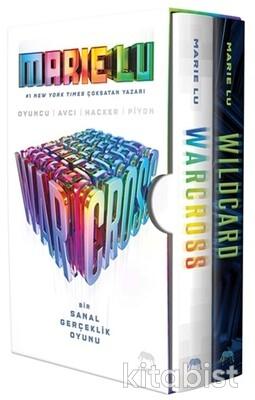 Yabancı Yayınları - Warcross Serisi Kutulu Set (2 Kitap Takım)