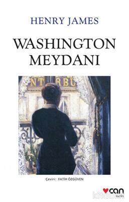 Can Yayınları - Washington Meydanı