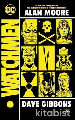 İthaki Yayınları - Watchmen