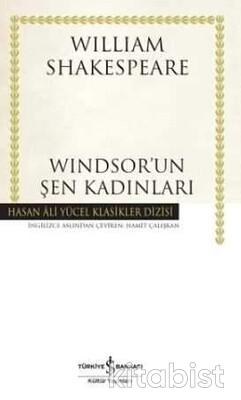 Wındsor Un Şen Kadınları (Ciltli)