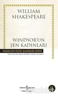 Wındsor Un Şen Kadınları (K.Kapak)