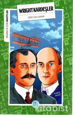 Wright Kardeşler (Mucitler) Maviçatı Yayınları