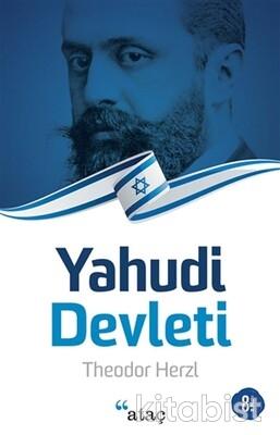 Ataç Yayınları - Yahudi Devleti