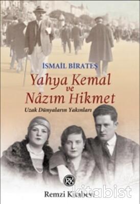 Remzi Yayınları - Yahya Kemal Ve Nazım Hikmet