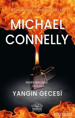 Nemesis Yayınları - Yangın Gecesi