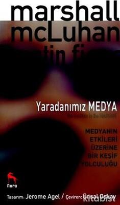 Nora Yayınları - Yaradanamız Medya