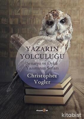 Okuyan Us Yayınları - Yazarın Yolculuğu