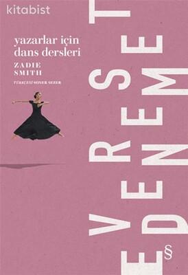 Everest Yayınları - Yazarlar İçin Dans Dersleri