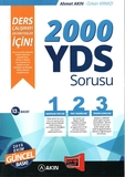 Yargı Yayınları - YDS Akın 2000 Sorusu