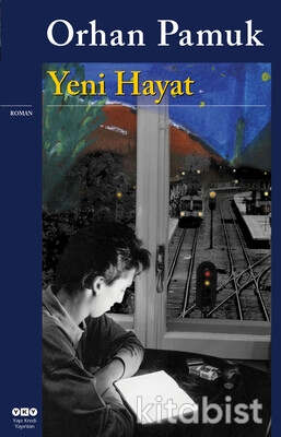 Yapıkredi Yayınları - Yeni Hayat