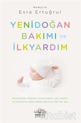 Nemesis Yayınları - Yenidoğan Bakımı ve İlk Yardım