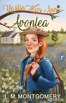 Artemis Yayınları - Yeşilin Kızı Anne 2: Avonlea