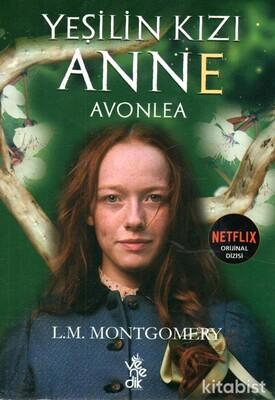 Venedik Yayınları - Yeşilin Kızı Anne - Avonlea