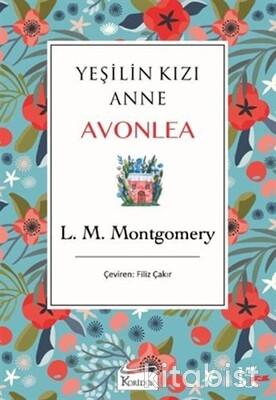 Koridor Yayınları - Yeşilin Kızı Anne Avonlea-Mavi