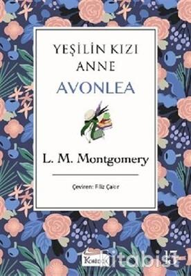 Koridor Yayınları - Yeşilin Kızı Anne Avonlea-Mor