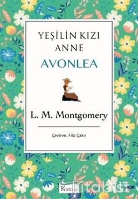 Koridor Yayınları - Yeşilin Kızı Anne Avonlea-Yeşil