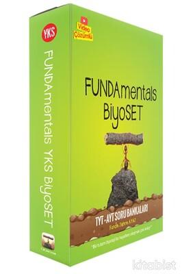 Tonguç Akademi - YKS FUNDAmentals BiyoSET (2 Kitap Takım)