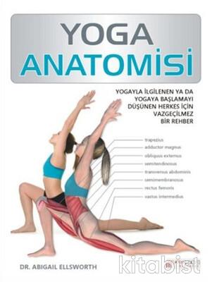 Akılçelen Yayınları - Yoga Anatomisi