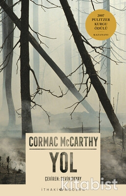 İthaki Yayınları - Yol - Cormac McCarthy