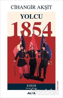 Alfa Yayınları - Yolcu 1854