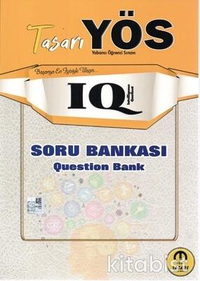 Tasarı Eğitim Yayınları - YÖS IQ Soru Bankası