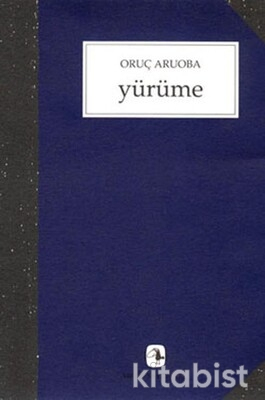 Metis Yayınları - Yürüme