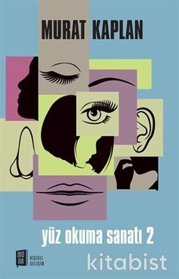 Mona Yayınları - Yüz Okuma Kitabı-2