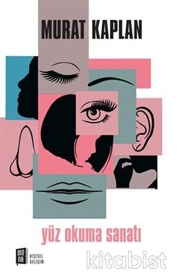 Mona Yayınları - Yüz Okuma Kitabı