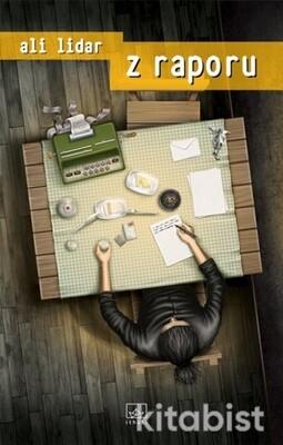 İthaki Yayınları - Z Raporu