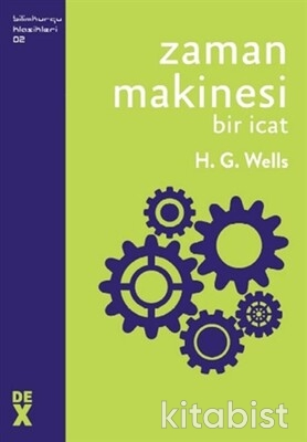 Dex Kitap - Zaman Makinesi