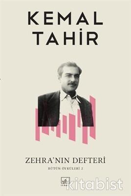 İthaki Yayınları - Zehra'nın Defteri