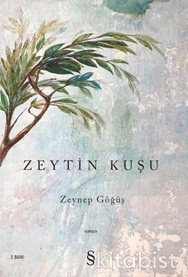 Everest Yayınları - Zeytin Kuşu