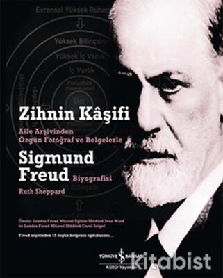 Zihnin Kaşifi - Sıgmund Freud
