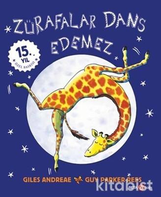 Beta Kids - Zürafalar Dans Edemez